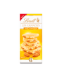 Lindt LES GRANDES White Almond Bar 150g