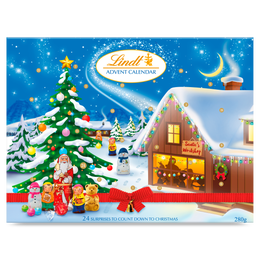 Lindt Advent Calendar 280g