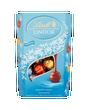 Lindt LINDOR Milk & White Assorted Chocolate Truffles 337g