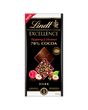 Lindt EXCELLENCE Raspberry & Hazelnut 70% Cocoa 100g