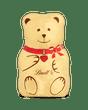 Lindt GOLD TEDDY Milk Chocolate 40g