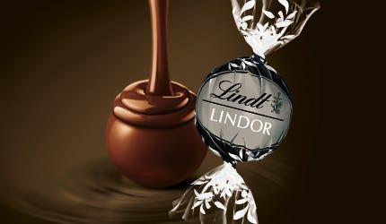 Lindt LINDOR Dark 60% Truffle
