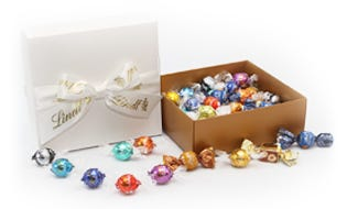 Pick & Mix Box White Small