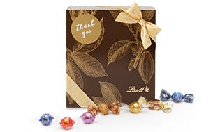 Pick & Mix Box Cocoa Bean