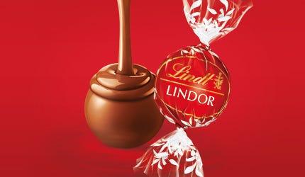 Lindt LINDOR Milk Truffle