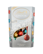 Lindt LINDOR Silver Assorted Chocolate Truffles 337g