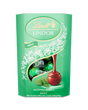 Lindt LINDOR Milk Mint Chocolate Truffles 200g
