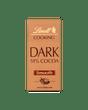 Lindt 51% Dark Cooking Bar 200g