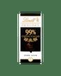 Lindt EXCELLENCE Dark 99% Bar 50g