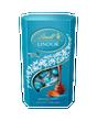 Lindt LINDOR Milk Salted Caramel Chocolate Truffles 600g