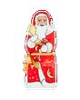 Lindt Santa Milk Chocolate 125g