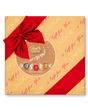 Lindt LINDOR Assorted Gift Wrapped Box 287g