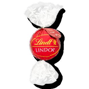 Lindt Lindor Maxi Ball 550g - Short Dated Stock*