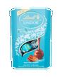 Lindt LINDOR Milk Salted Caramel Chocolate Truffles 200g