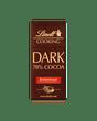 Lindt 70% Dark Cooking Bar 180g