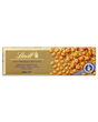 Lindt GOLD BAR Milk Hazelnut 300g