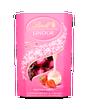 Lindt LINDOR Strawberries & Cream Truffles 200g