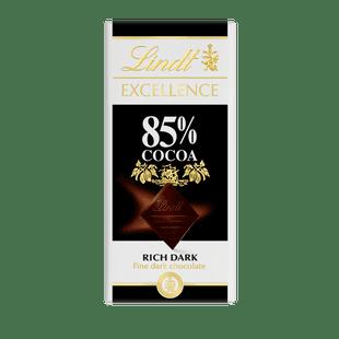 EXCELLENCE Горький 85% Какао 100 г