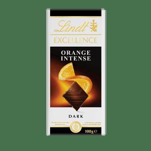 EXCELLENCE Темный с Апельсином 100g
