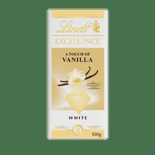 EXCELLENCE Белый с ванилью 100г