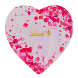 Lindt 550g Pick & Mix Heart Tin