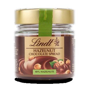 Ореховая Паста с какао 200г
