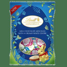 Lindt GOLD BUNNY Milk Mini Eggs 80g