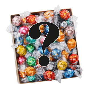 Lindt Pick 'n' Mystery Box 1.5kg